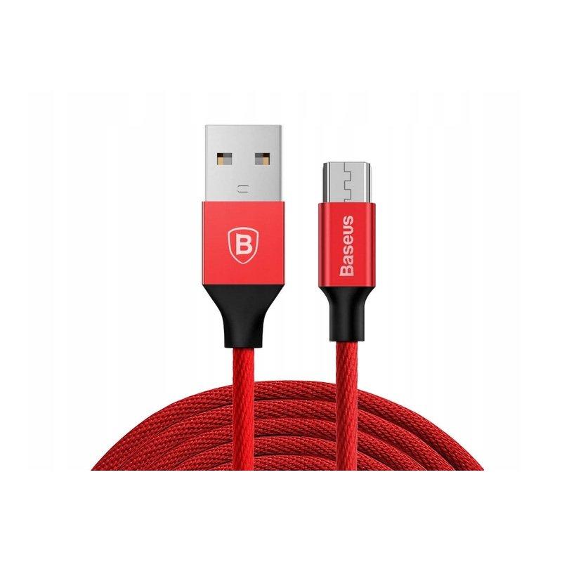 Kabel micro USB Baseus Yiven 2A 1.5m