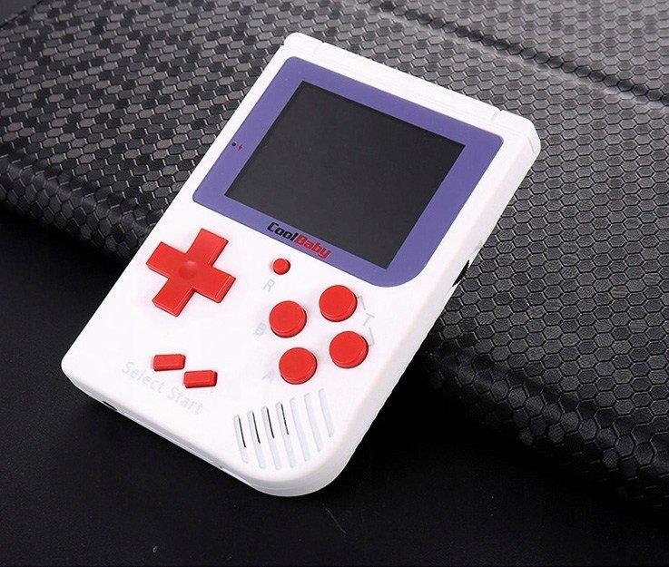 Gry zawsze pod ręką – retro konsole Game Boy