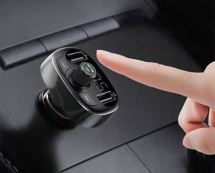 Jak działa samochodowy transmiter fm? Dlaczego warto go mieć?