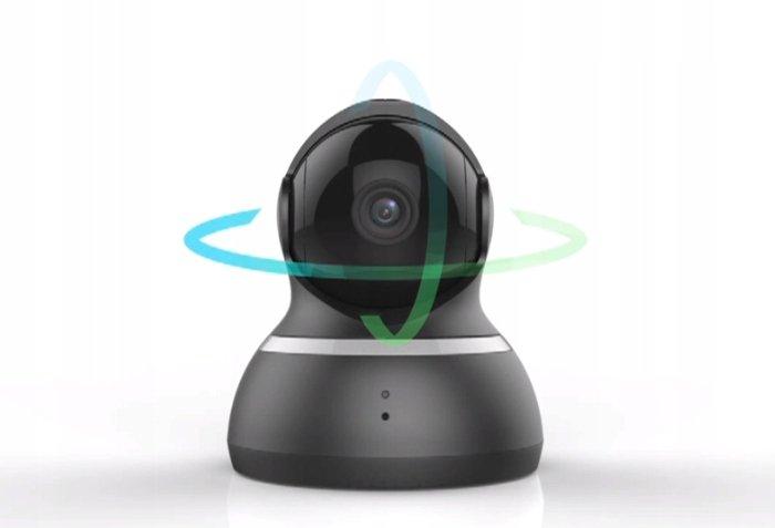 Kamera IP – sposób na prosty i tani domowy monitoring