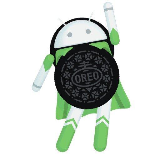 System działa szybciej dzięki systemowi android Oreo