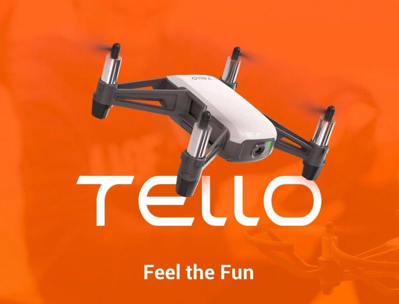 małych gabarytów dron