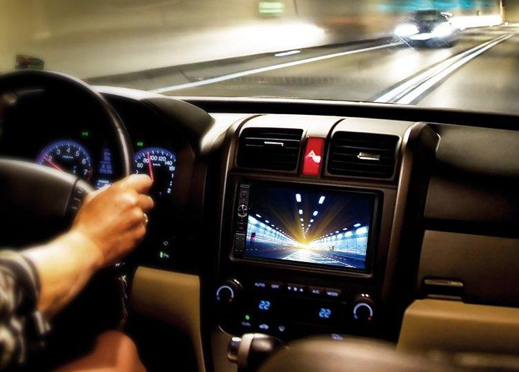 Radio do podłączenia samochodu