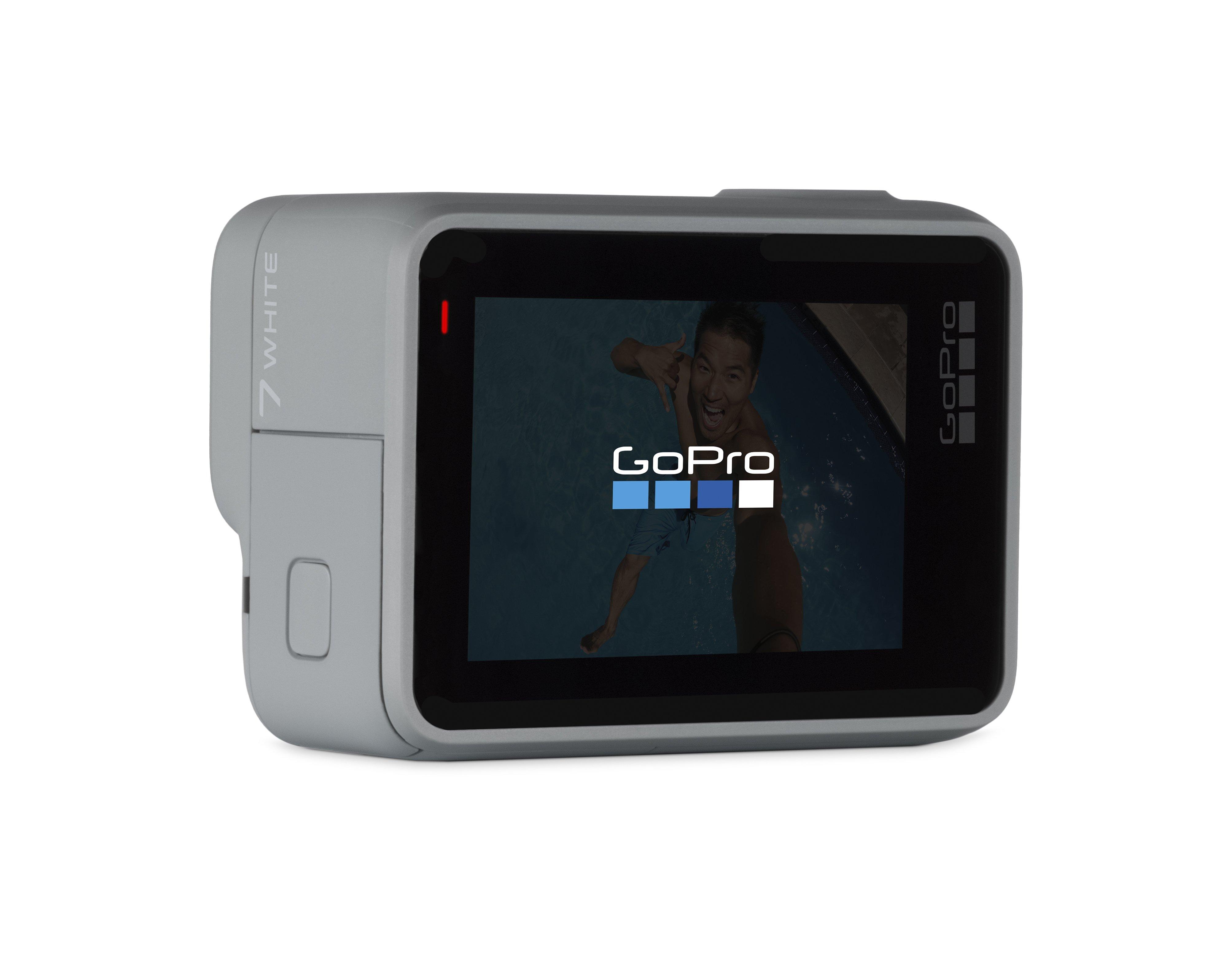 Go pro posada możliwość nagrywania w 1440p oraz 1080p w 60kl/s