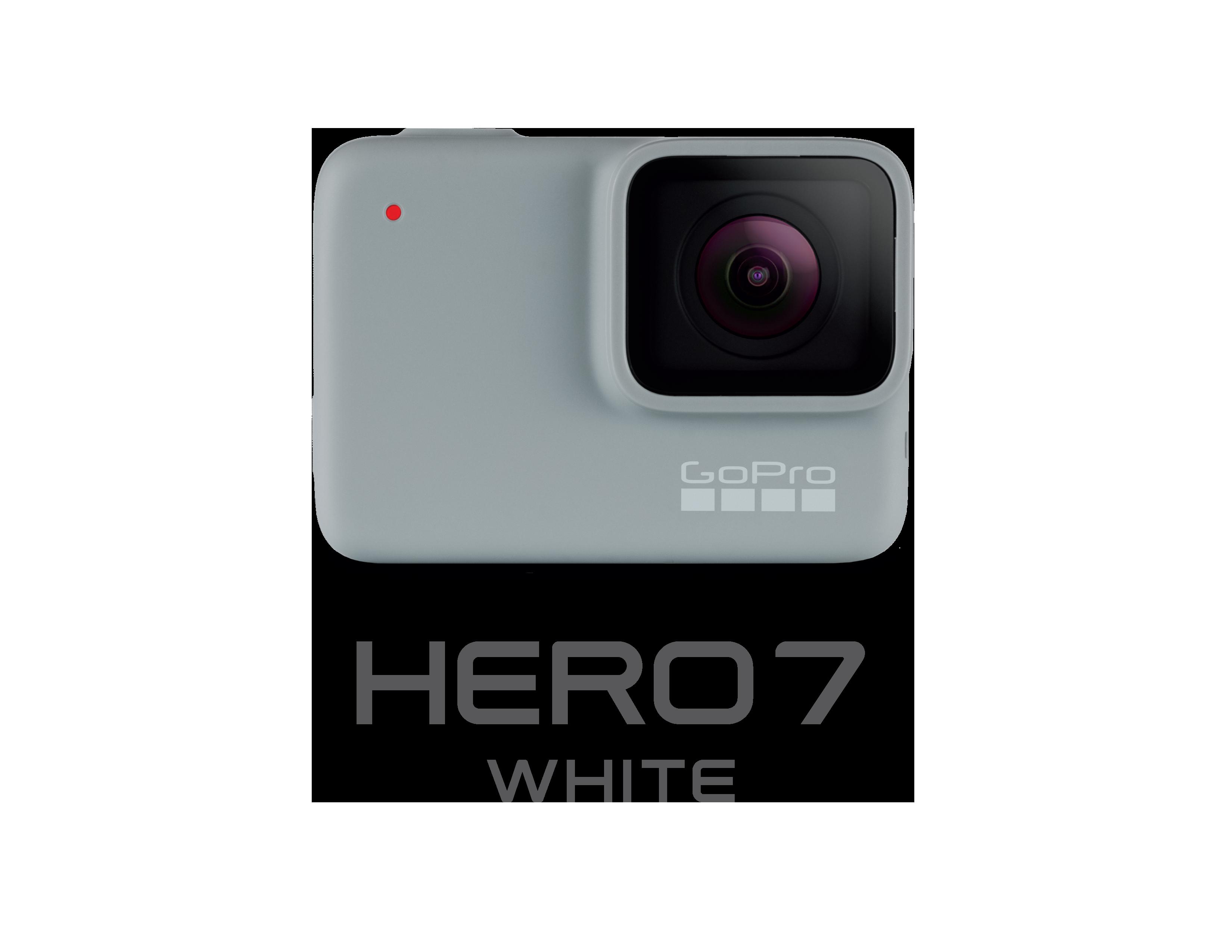 Poznaj Hero 7 White