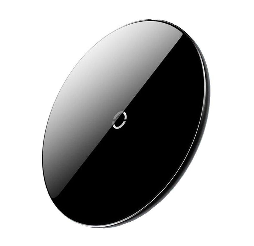 Wireless Charger firmy Baseus to produkt wysokiej klasy, który został wykonany z wysokiej jakości materiałów