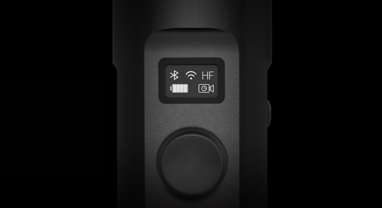 Komunikacja WiFI i Bluetooth ułatwia użytkowanie