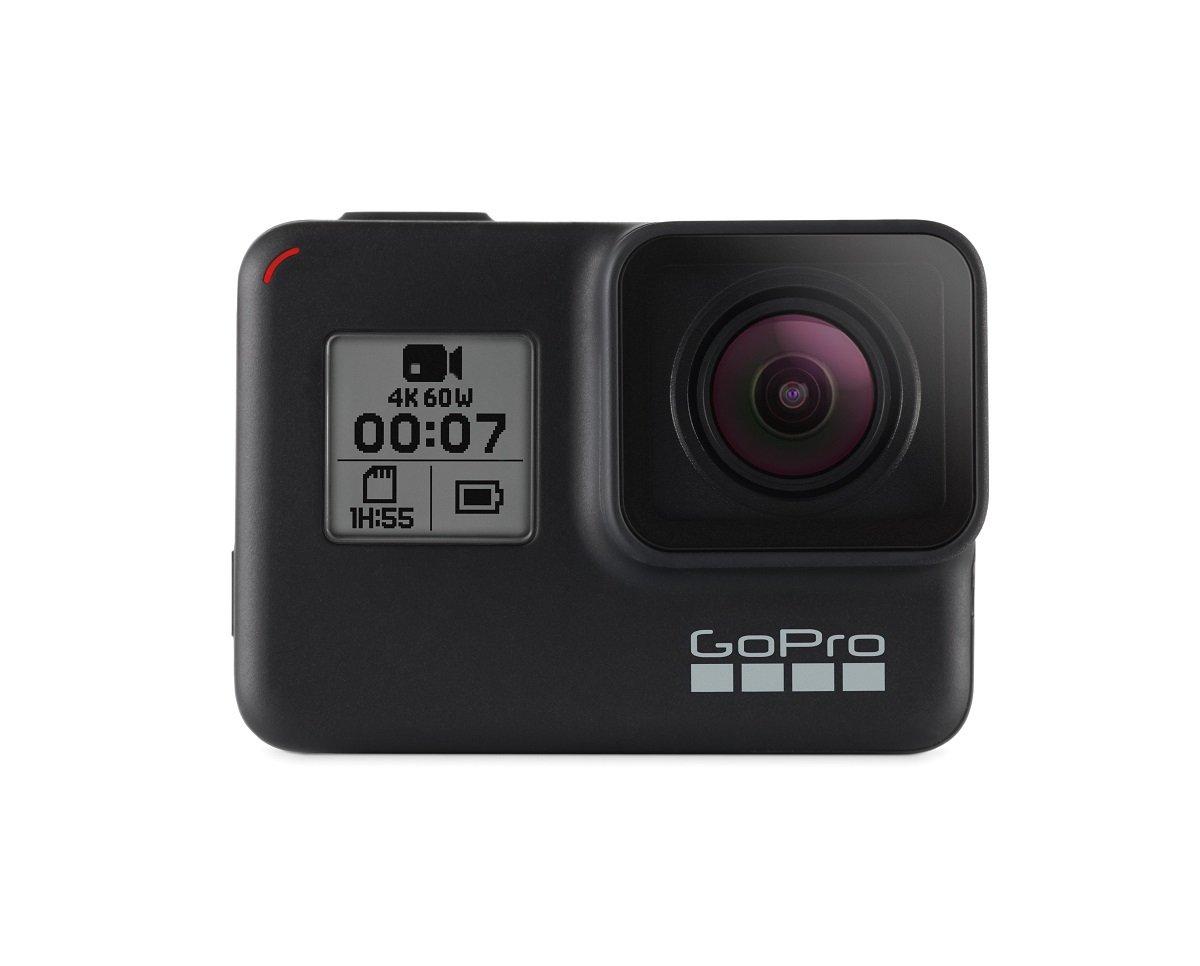 Czym się wyróżnia GoPro Hero 7?