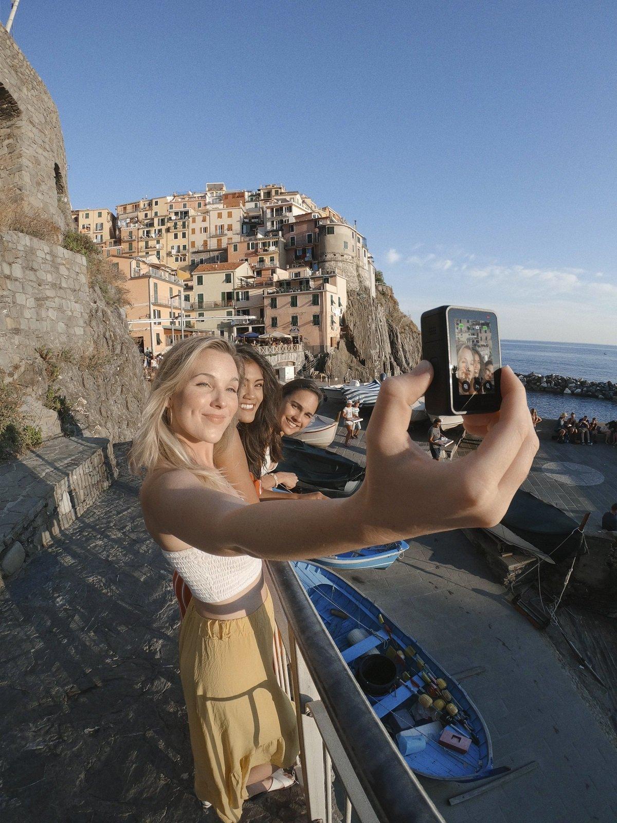 GoPro Hero 7 – następca legendarnej kamery sportowej