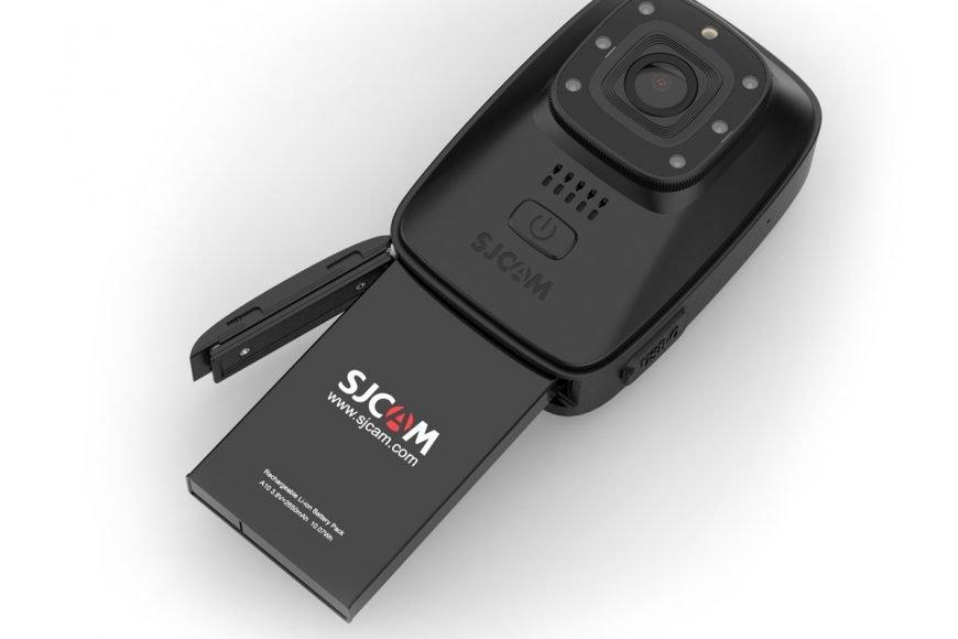 Kamera osobista dla policji i komornika – na co zwrócić uwagę podczas zakupu?