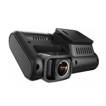 Bezproblemowe manewrowanie z podwójną kamerą samochodową