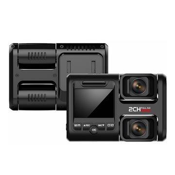 Wideorejestrator z dwoma kamerami – produkty dostępne w naszym sklepie