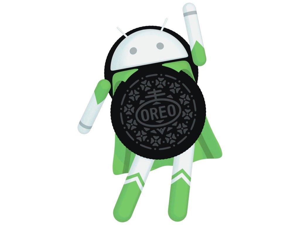 Najnowszy i zarazem najszybszy android dostępny w androidowych boxach.