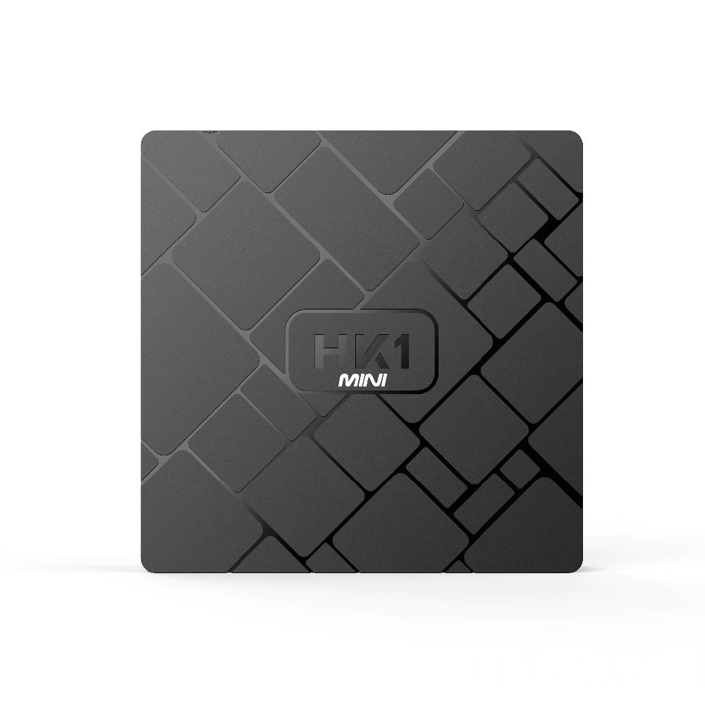 Tv Box z androidem 8.1