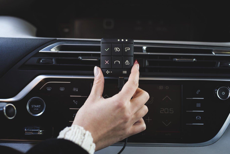 Yanosik XS to nowoczesny następca CB-radia