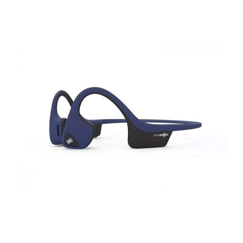 Słuchawki AfterShokz Trekz Air Midnight Blue BT IP55