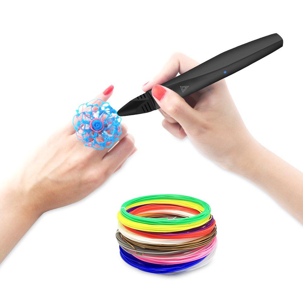 Używaj długopisu gdzie tylko chcesz, wystarczy że podłączysz go pod powerbank !