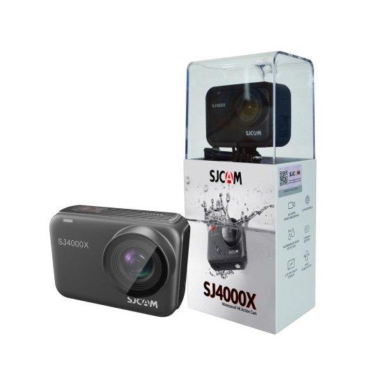 Wodoodporna kamera / bateria 1300mAh / akcesoria