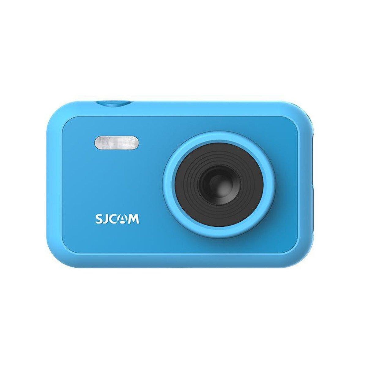Smycz w zestawie z kamerą - dzięki niej masz pewność, że dziecko nie zgubi swojej ulubionej zabawki. Dodatkowo smycz zapobiega upadkowi produktu.