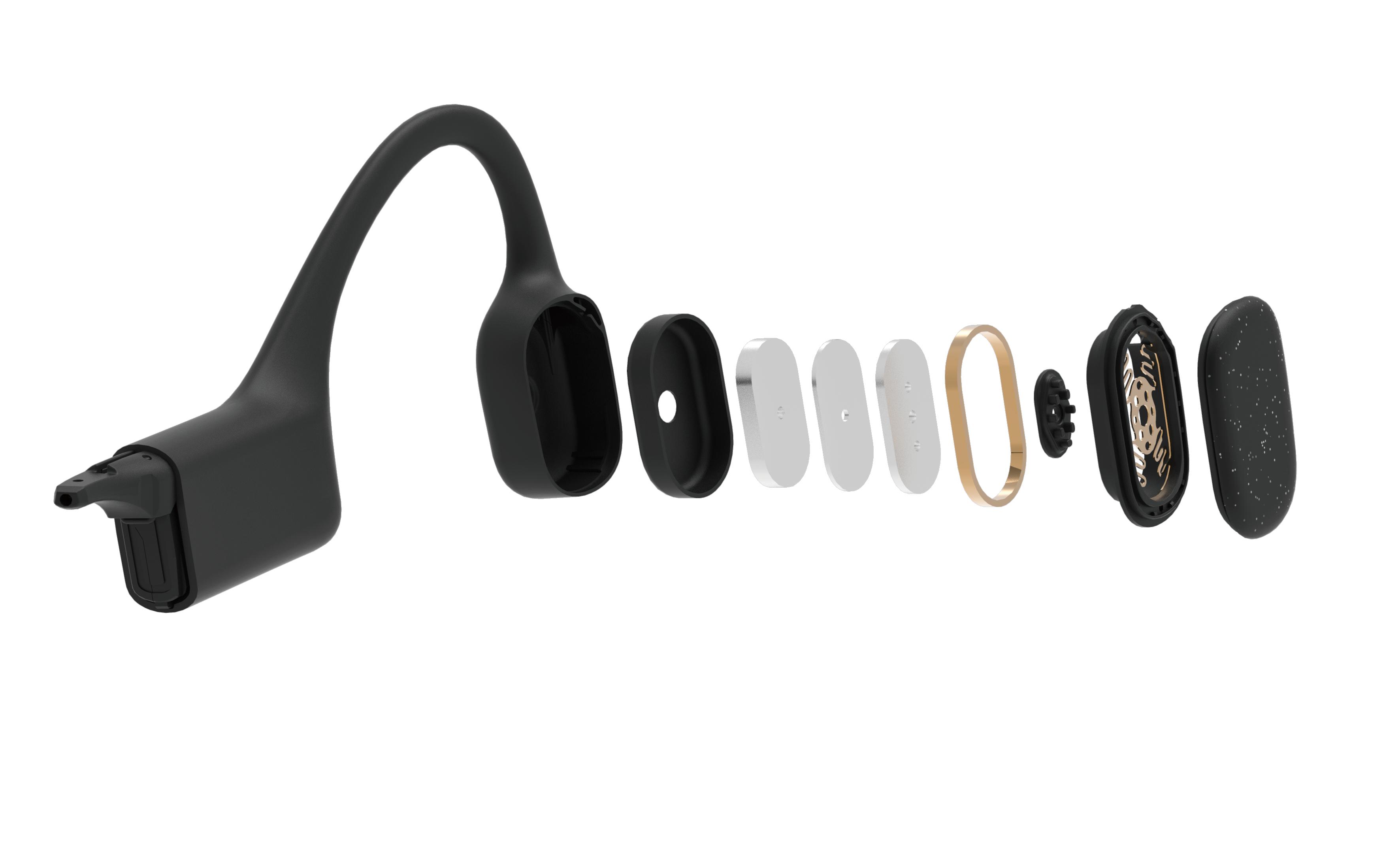 Co więcej, technologia Premium Pitch™ 2 Stereo Sound gwarantuje czysty, mocny dźwięk i wyrazisty bas.