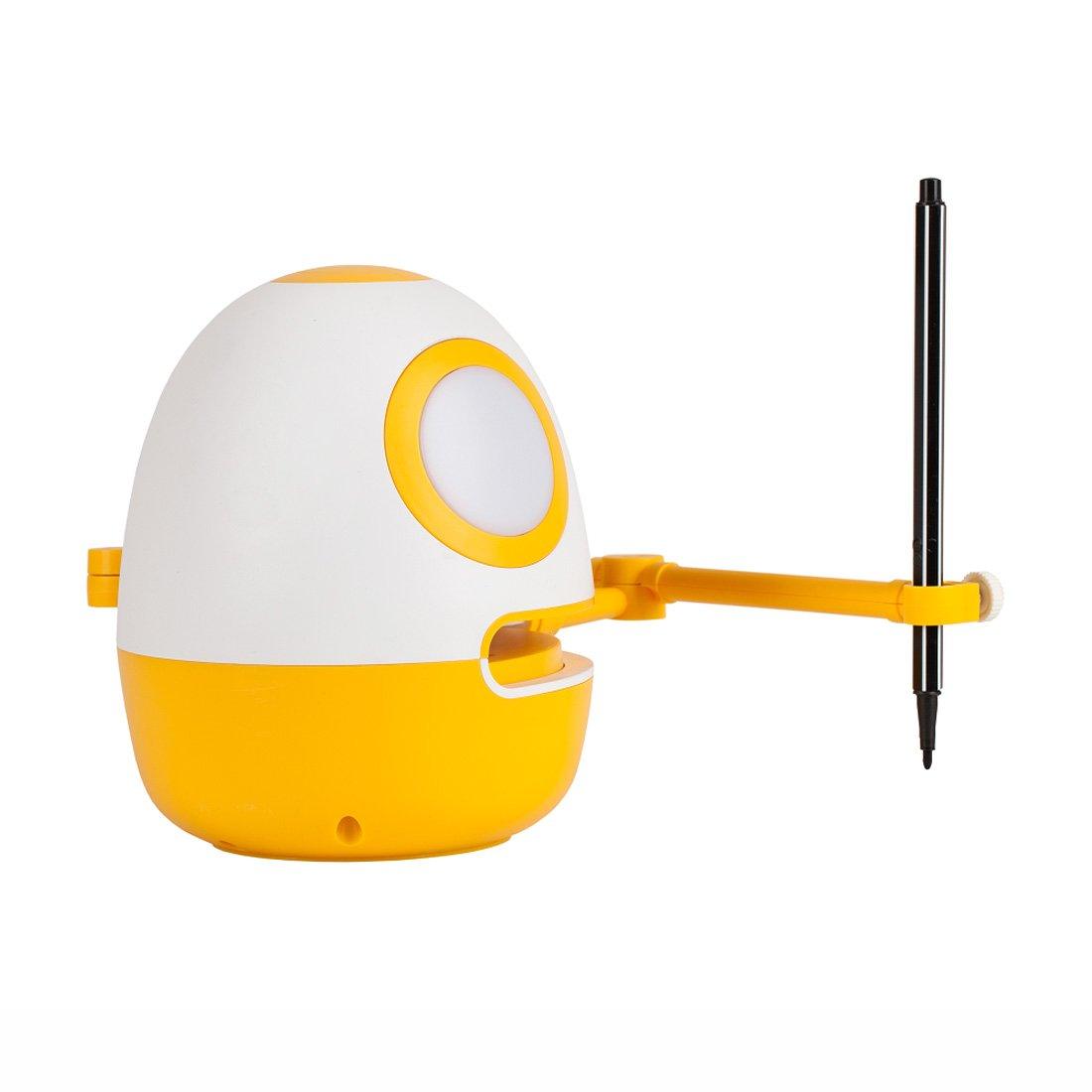 WeDraw robot interaktywny