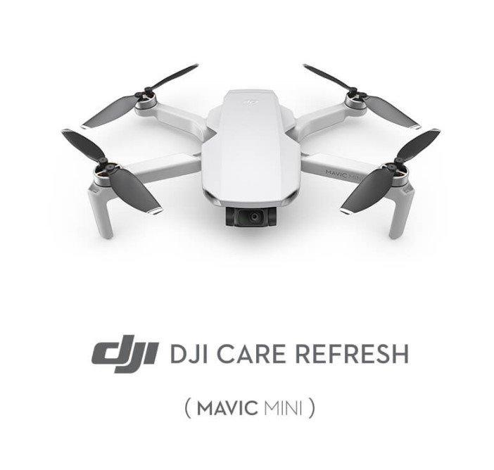 Ubezpieczenie Drona DJI Care Refresh Mavic Min