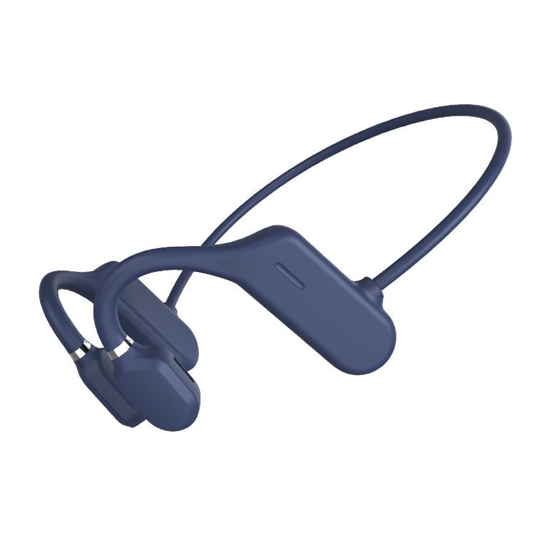 Słuchawki bezprzewodowe OPENEAR DUET Niebieskie