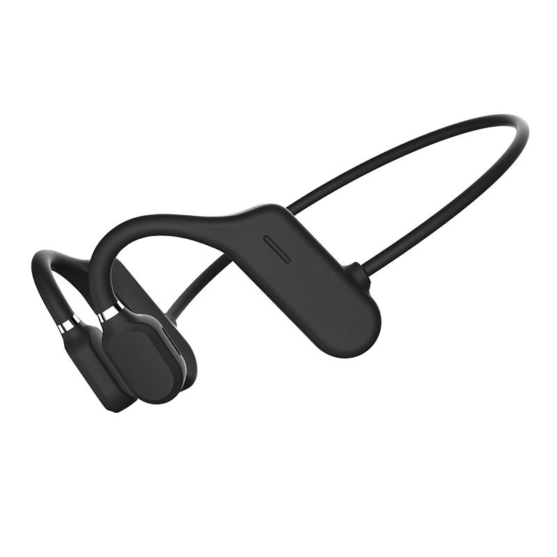 Słuchawki bezprzewodowe OPENEAR DUET Czarne